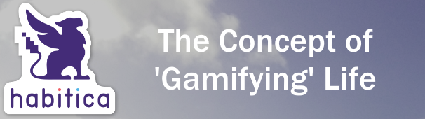 gamifying life