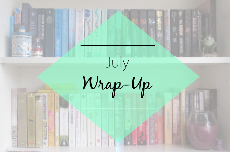 Monthly Wrap-Up ● July 2016